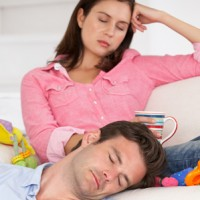 Are your parenting batteries depleted?