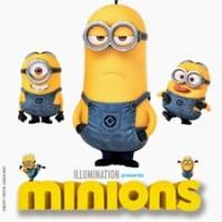 "Review: ""Minions"""