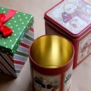 Creating Memories with a Christmas Box