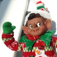 Elf-tastrophe!