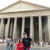 A Light in Rome