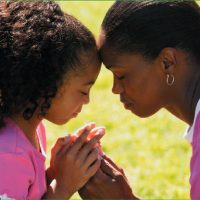 The Power Behind Praying for Our Kids