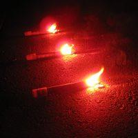 Flare Prayers