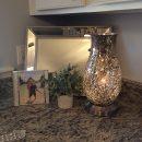 Decorated Corner Spaces