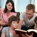 Family Devotions Run Amuck