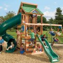 When the Playground Competes with Projects