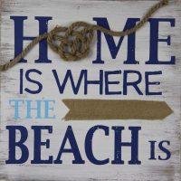 Adding Some Coastal Touches