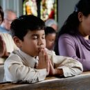 Children in Church?