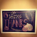 Decorate Me Thankful