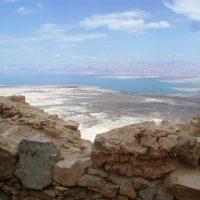 Dead Sea Walking