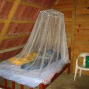 Mosquito Nets for Jesus