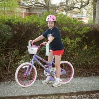 Training Wheels and Walking on Water