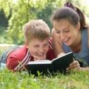 Summer Reading Help