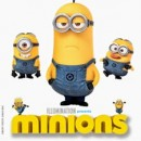 "Review: ""Minions"""