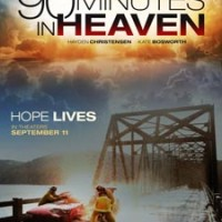 """Review: """"90 Minutes in Heaven"""""""