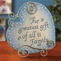 The Gift of Extended Family