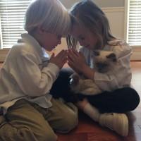 Developing Prayer Strategies with Children