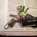 Life Is a Prayer List