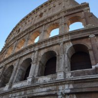 A Spectacle in Rome