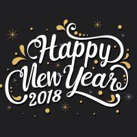 Happy New Year and Happy Birthday!