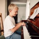 Encouraging the Gift of Music