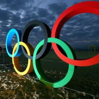 After the Olympics