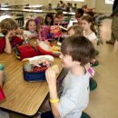 Loving Others at Lunch Time