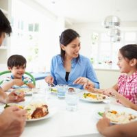 Mealtime Matters