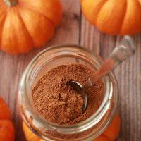 Pumpkin-Spice Legacy
