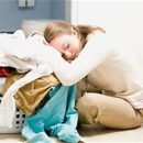 Throw Off Laziness