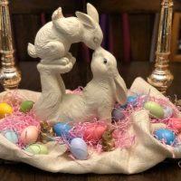 Symbols of Easter for Ceaseless Prayer
