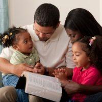 Discipling Future Missionaries