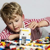 Building Our Homes Like a Lego Master