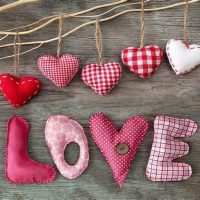 Enjoy the Month of Love