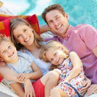Loving Family Bonds